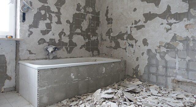 Dingemanse Bouw - badkamer renovatie